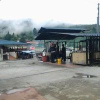 Photo taken at Sayap Ayam, Kundasang. by Chew J. on 7/4/2013