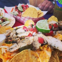 Photo taken at Key West Tacos by Alya S. on 9/2/2016