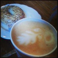 Photo taken at Cafe Ole by Alya S. on 4/27/2013