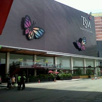 Photo taken at Trans Studio Mall (TSM) by Agung J. on 2/14/2013