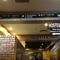 Photo taken at Chompie's Deli by Laura G A. on 5/12/2013