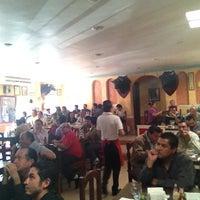 Photo taken at Bar Olé by Alecita on 2/13/2013
