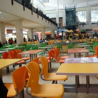 Photo taken at Food Court Terramall by Andres T. on 3/29/2013