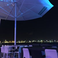 Photo taken at QE II 360 Waterfront Venue by Eve W. on 9/30/2016