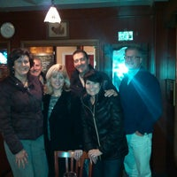Photo taken at Red Door Tavern by Lyn T. on 11/16/2014