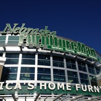 Photo taken at Nebraska Furniture Mart by Raubin P. on 3/24/2012