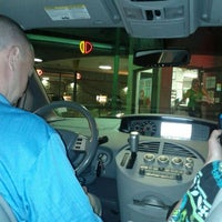 Photo taken at SONIC Drive In by Nick A. on 5/11/2012