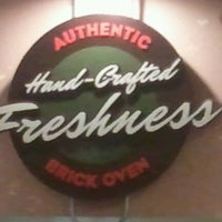 Photo taken at Flippers Pizzeria by Beth S. on 7/7/2012
