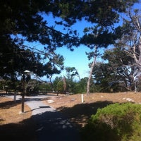 Photo taken at Phoebe's Cafe at Asilomar Conference Grounds by Mairead H. on 6/28/2012