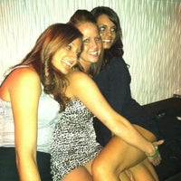 Photo taken at Lima Restaurant & Lounge by Chris C. on 11/10/2011