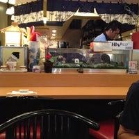 Photo taken at Matsu Sushi by Kyle Y. on 6/27/2012