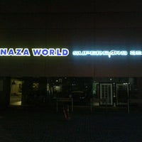 Photo taken at Naza World by Husyedee D. on 5/25/2011