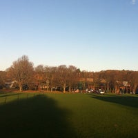 Photo taken at Hartley Wintney by Paul S. on 11/25/2011