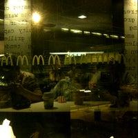 Photo taken at McDonald's by slushie on 8/17/2012
