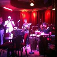 Photo taken at Van Dyke Cafe by Adrianne D. on 11/14/2011