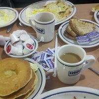 Photo taken at IHOP by Chris A. on 3/10/2012