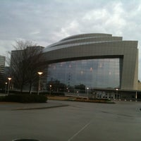Photo taken at Cobb Energy Performing Arts Centre by Kelly Q. on 3/1/2012