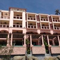 Photo taken at Centara Grand Beach Resort Phuket by Chawalit S. on 3/16/2012