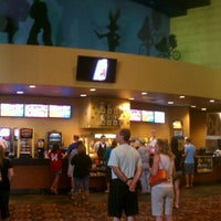 Photo taken at Marcus Lincoln Grand Cinema by Paul W. on 6/10/2012