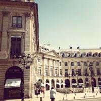 Photo taken at Boucheron by Sebastien P. on 8/18/2012