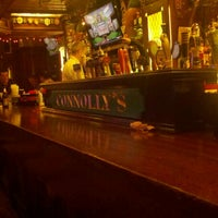 Photo taken at Connolly's Pub & Restaurant by Christopher S. on 11/17/2011