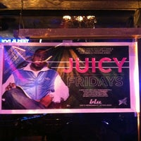 Photo taken at BLU by OhBeOne on 7/28/2012
