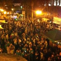 Photo taken at Monkey Bar by Andrés Q. on 3/18/2012