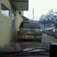 Photo taken at McDonald's by Joe E. on 12/21/2011