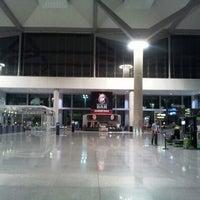 Photo taken at Terminal 3 by Nora G. on 5/19/2012