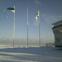 Photo taken at Kärdla konstaablijaoskond by Alar V. on 2/2/2012