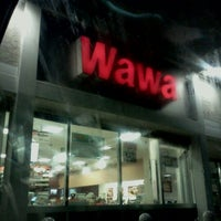 Photo taken at Wawa by Bailee V. on 12/9/2011