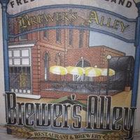 Photo taken at Brewer's Alley by Matt S. on 4/28/2012