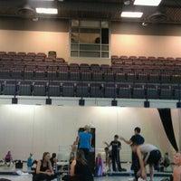 Photo taken at Cincinnati Ballet by Rachel C. on 8/22/2011