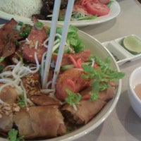 Photo taken at Pho 88 by Joy M. on 11/29/2011