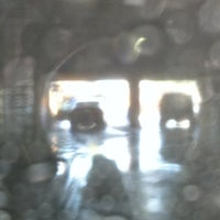 Photo taken at Riverboat Car Wash by GayeLynn_M on 3/28/2012