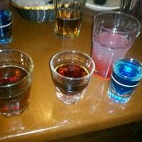 Photo taken at Dark Horse Tavern by Drew P. on 1/8/2012