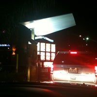 Photo taken at Taco Bell by Alain M. on 5/20/2012