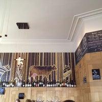 Photo taken at Le Bar à Gilles by La Dinette des Grandes M. on 3/14/2012