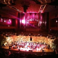 Photo taken at Morton H. Meyerson Symphony Center by Marya S. on 10/16/2011