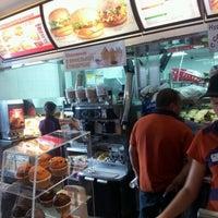Photo taken at McDonald's by Nikolay N. on 8/3/2011