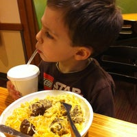 Photo taken at Noodles & Company by Martin C. on 3/18/2012