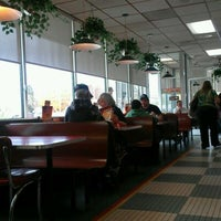 Photo taken at Huddle House by Brian D. on 11/9/2011