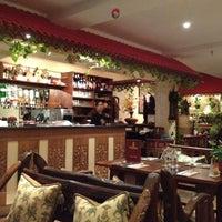Photo taken at Suwanna Thai Restaurant by Stephen B. on 12/12/2011