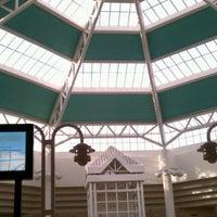 Photo taken at Oak View Mall by Allan H. on 11/13/2011