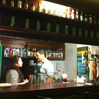Photo taken at Deli House by Rodrigo P. on 12/10/2011