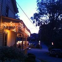 Photo taken at Pour Cafe & Wine Bar by Juanjo N. on 8/23/2011