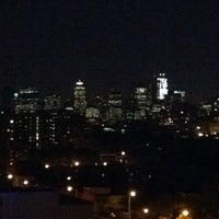 Photo taken at Fairfield Inn & Suites New York Brooklyn by Tarra K. on 10/12/2011