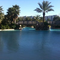 Photo taken at Palms of Destin Resort & Conference Center by Jonathan S. on 10/1/2011