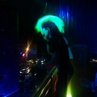 Photo taken at Club Ampersand by Maven L. on 6/17/2012
