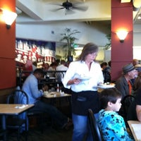 Photo taken at CJ's Eatery by Robert H. on 7/31/2011